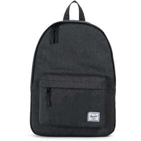 Herschel Classic Backpack Black Crosshatch